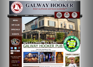 The Galway Hooker Pub