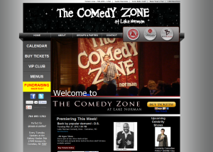The Lake Norman Comedy Zone