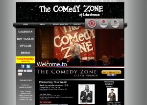 The Lake Norman Comedy Zone