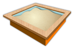 Take the time to set up a sandbox