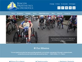 beacon-prosthetics-and-orthotics-website