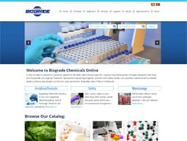 biograde-chem-website