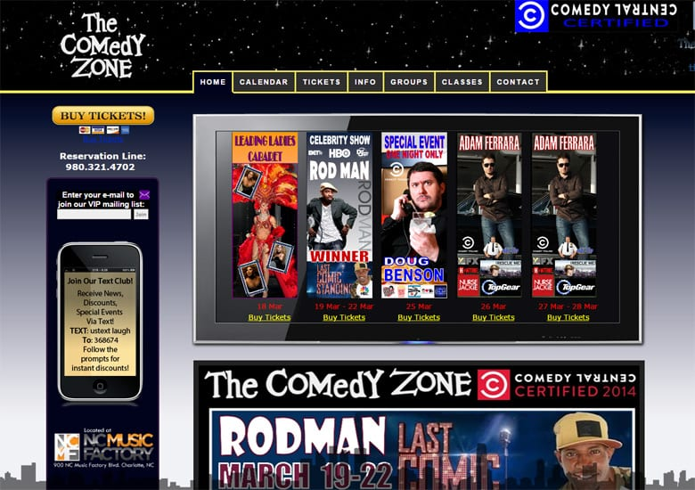 charlotte-comedy-zone-screenshot-large