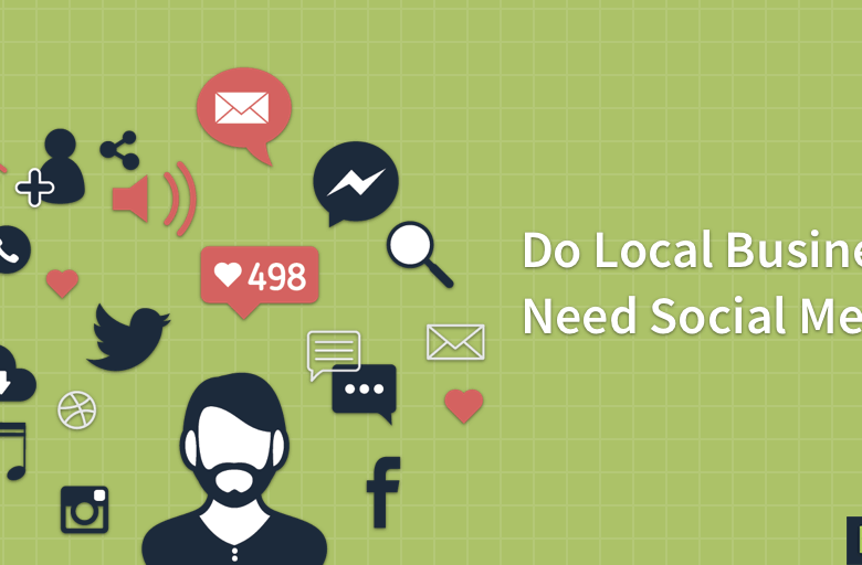 Do Local Businesses Need Social Media? – BrightLocal